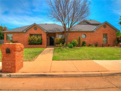 11712 Heritage Square Road, Oklahoma City, OK 73120 - #: 819753