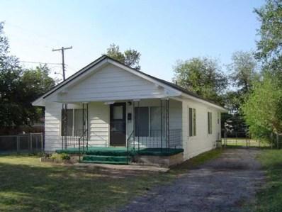 818 E Frank Street, Norman, OK 73071 - #: 819950