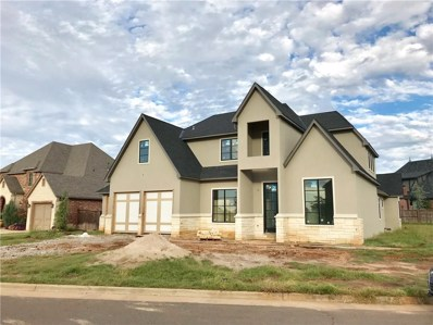 17712 Ptarmigan Lane, Edmond, OK 73012 - #: 820045