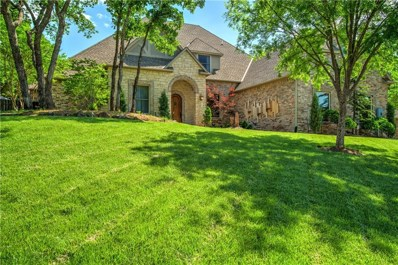 3612 Hunters Creek Road, Edmond, OK 73003 - #: 820654