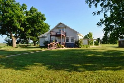 36797 E 111th, Okemah, OK 74859 - #: 821199