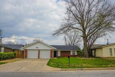 8904 Raven Avenue, Oklahoma City, OK 73132 - #: 822477