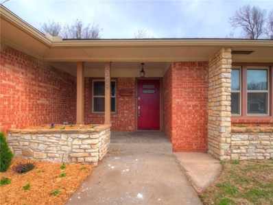 2249 Barclay Road, The Village, OK 73120 - #: 823690