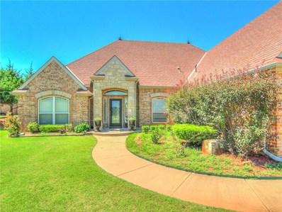 508 E Olivia Terrace, Mustang, OK 73064 - #: 824477