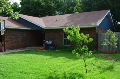 524 Woodland, Midwest City, OK 73130 - #: 824622