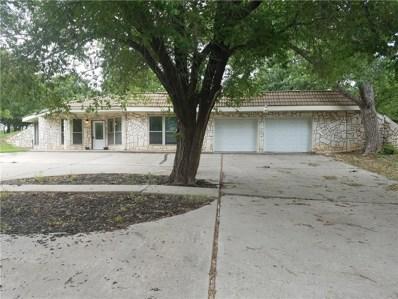 14711 SE 23rd Street, Choctaw, OK 73020 - #: 824725