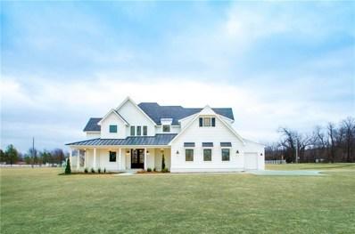 13701 Timber Ridge Estates Boulevard, Oklahoma City, OK 73078 - #: 824885