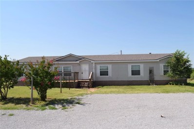 1218 County Street 2960, Tuttle, OK 73089 - #: 825804