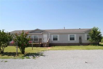 1218 County Street 2960, Tuttle, OK 73089 - #: 825804