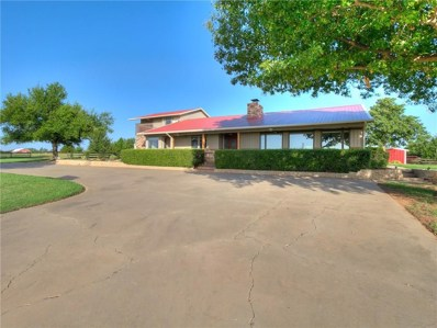 15613 Sharon Lane, Piedmont, OK 73078 - #: 826140