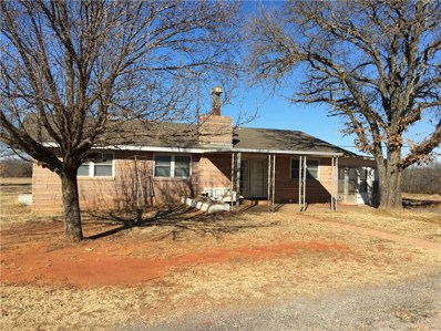 40255 Highway 59B - 15 Acres, Macomb, OK 74852 - #: 826554