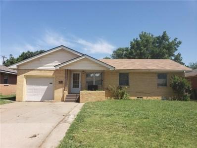 1521 SW 67th Street, Oklahoma City, OK 73159 - #: 827649