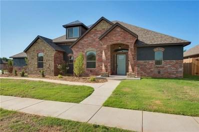 11716 SW 26 Court, Oklahoma City, OK 73099 - #: 828342