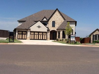 3237 NW 177th Street, Edmond, OK 73012 - #: 828409