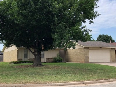 6604 Blue Spruce Court, Oklahoma City, OK 73162 - #: 828459