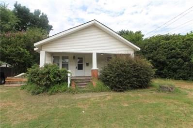 1205 Coolidge Street, Seminole, OK 74868 - #: 829196