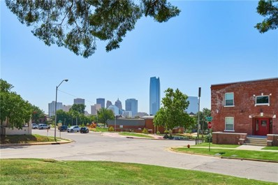805 NW 8th Street, Oklahoma City, OK 73106 - #: 829560