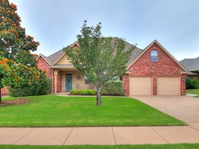 305 E Richmond Terrace, Mustang, OK 73064 - #: 830153