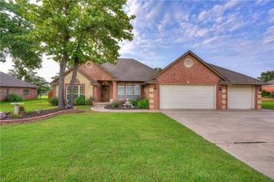 13101 Fairway Drive, Choctaw, OK 73020 - #: 830225