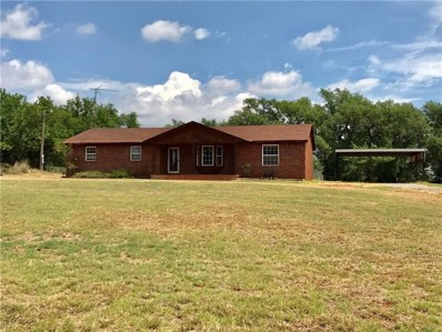10826 N 1740 Road, Sweetwater, OK 73666 - #: 830249