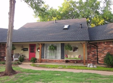 11004 Saint Charles Avenue, Oklahoma City, OK 73162 - #: 830361