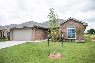 2413 Snapper Lane, Midwest City, OK 73130 - #: 830523