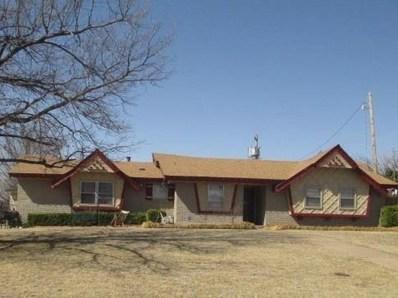 6213 S Francis Avenue, Oklahoma City, OK 73139 - #: 831459