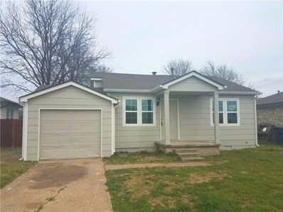 917 SW 50th Street, Oklahoma City, OK 73109 - #: 831509