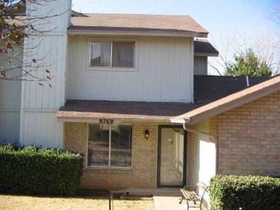 9769 Hefner Village Boulevard, Oklahoma City, OK 73162 - #: 831528