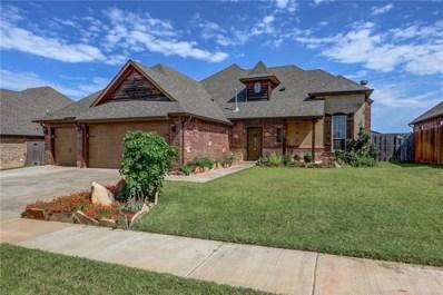 9021 SW 38th Terrace, Oklahoma City, OK 73179 - #: 831578