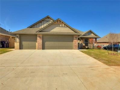 13405 Outdoor Living Drive, Piedmont, OK 73078 - #: 832499