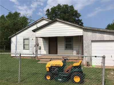311 Harris, Pauls Valley, OK 73075 - #: 832576