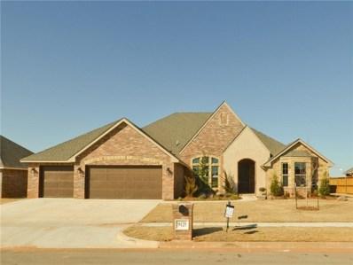 9125 SW 32nd Street, Oklahoma City, OK 73179 - #: 833345