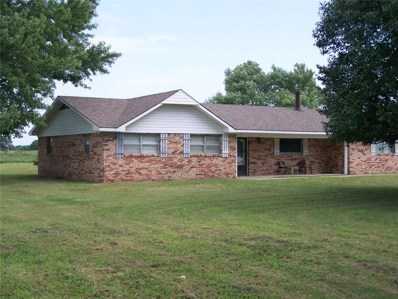 43245 E County Road 1500, Byars, OK 74831 - #: 833707