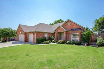 212 Highland Terrace, Norman, OK 73069 - #: 834110