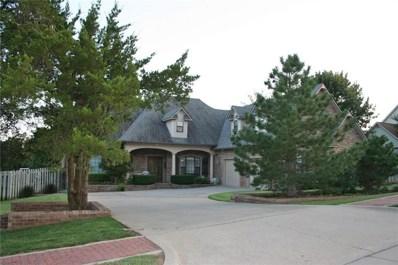 401 E Pulaski, Shawnee, OK 74804 - #: 834113