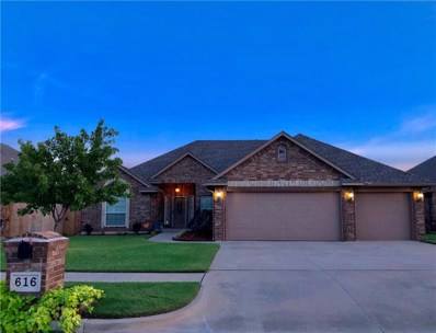 616 Sw 28th, Moore, OK 73160 - #: 834369