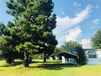 9133 Ichabod Circle, Newalla, OK 74857 - #: 834395