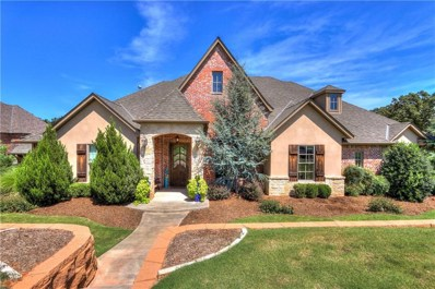 1317 W Autumn Creek Drive, Edmond, OK 73003 - #: 834442