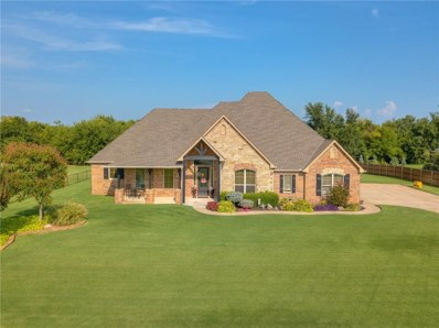 1306 Sycamore Trail, Tuttle, OK 73089 - #: 834741