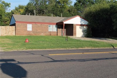 717 S Midwest Boulevard, Midwest City, OK 73110 - #: 834750