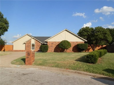 2200 NW 120th Street, Oklahoma City, OK 73120 - #: 834923