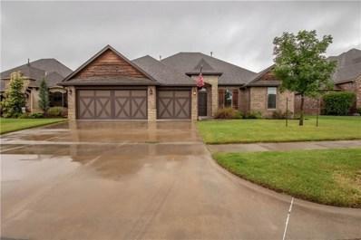 17509 Aragon Lane, Oklahoma City, OK 73170 - #: 835272