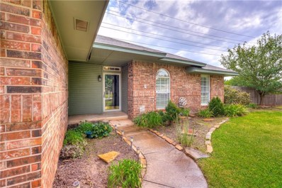 1720 Rasheed Road, Edmond, OK 73003 - #: 835273