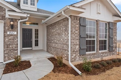901 Old Frisco Road, Norman, OK 73069 - #: 835428