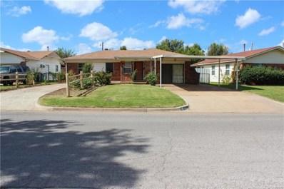 6521 S Miller Avenue, Oklahoma City, OK 73159 - #: 835489