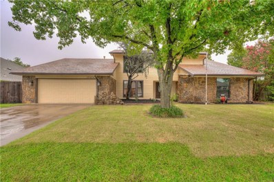 10404 Goldenrod Lane, Oklahoma City, OK 73162 - #: 835694