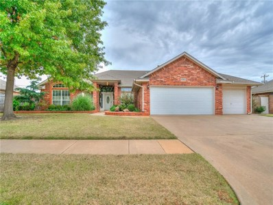 8301 NW 70th Street, Oklahoma City, OK 73132 - #: 835854