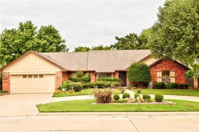 2304 Robinwood Place, Shawnee, OK 74801 - #: 835857