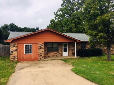 38 Crown Point, Pauls Valley, OK 73075 - #: 835932